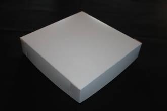 Quiche Box 10 x 10 x 2